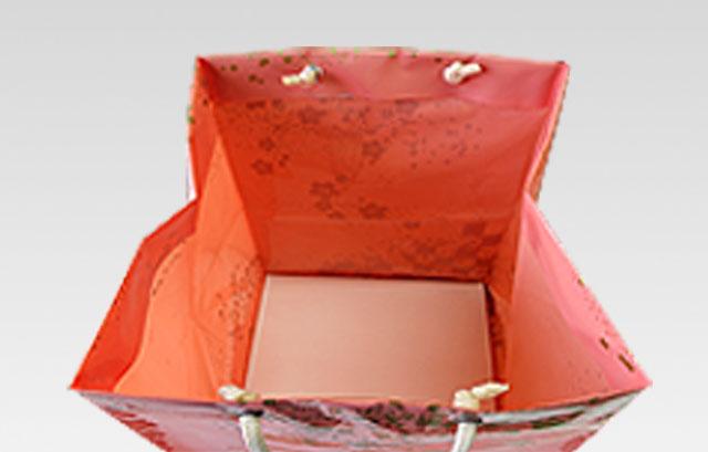 重箱用ポリ手提げ袋